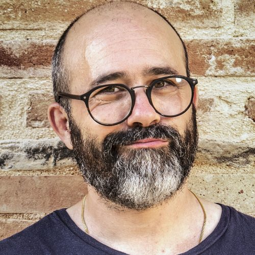 Marc Rosenblum