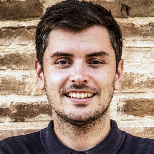 Florian Jeanne, PhD